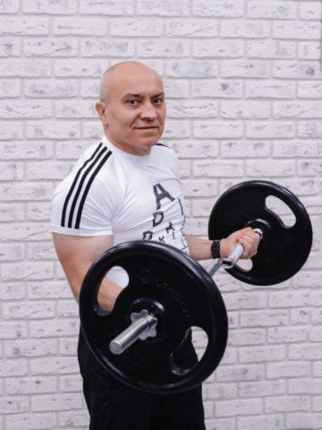 Александр Кругликов